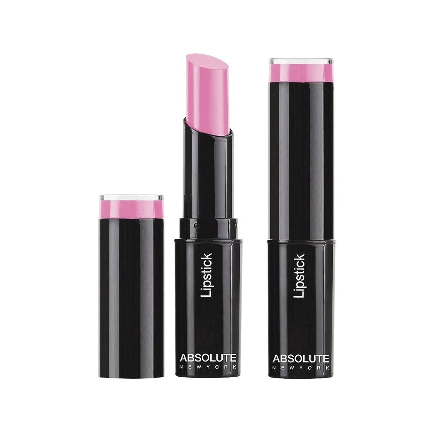 北へデコードするピケ(6 Pack) ABSOLUTE Ultra Slick Lipstick - Foxy (並行輸入品)