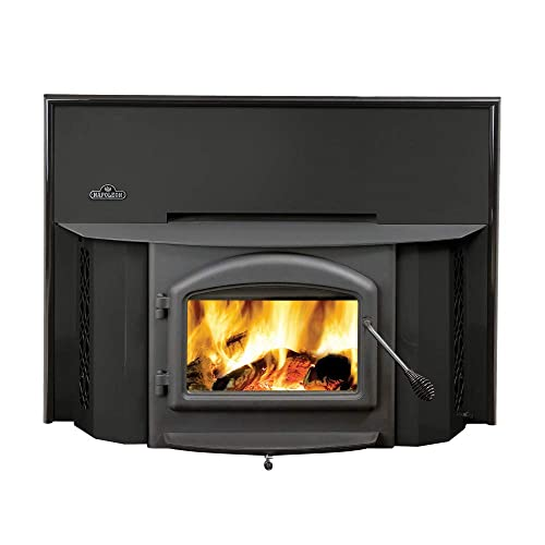 Wood Burning Fireplace Insert With Blower Amazoncom