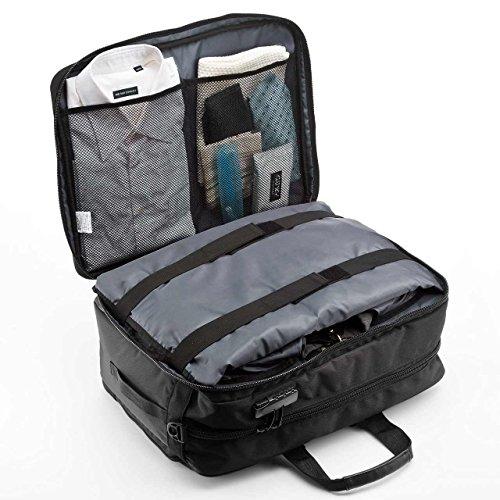 SANWASUPPLY(サンワサプライ)『ガーメント付きビジネスバッグ(200-BAG090)』