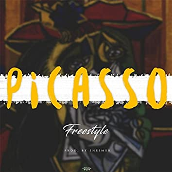 Picasso Freestyle
