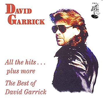All the Hits... Plus More - The Best of David Garrick