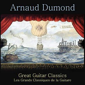 Great Guitar Classics (Les grands classiques de la guitare)