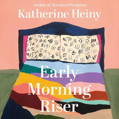 Early Morning Riser cover art