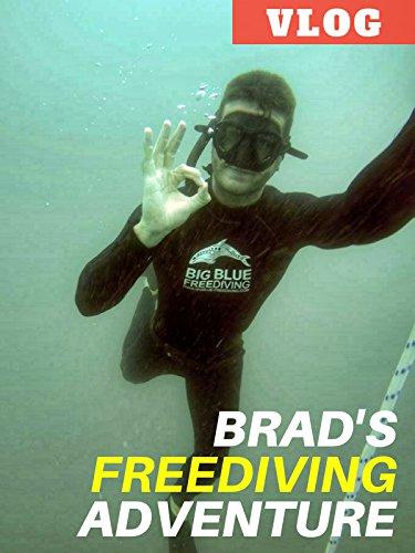 Clip: Brad's Freediving Adventure Vlog