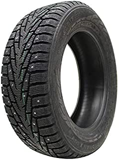 Nokian NORDMAN 7 SUV Performance-Winter Radial Tire-245/65R17 111T