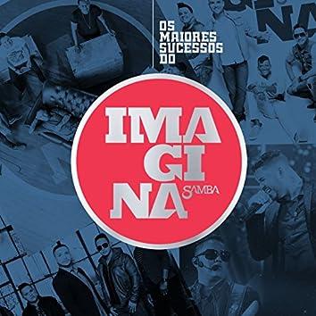 Os maiores sucessos do Imaginasamba
