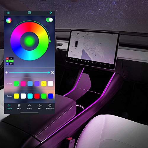 wapern pour Tesla Mod/èle 3 Voiture Jack Lift Pad Outil Adaptateur Crics de Levage pour Soulever V/éhicule en Toute S/écurit/é en Caoutchouc Pad