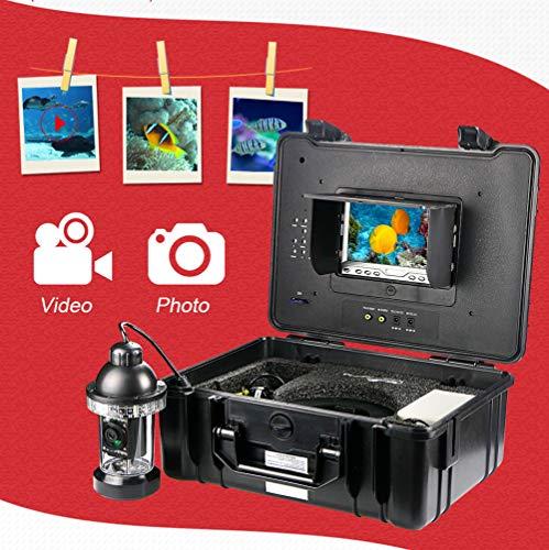 Portable Fishfinder Camera