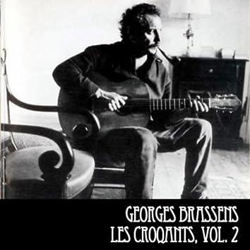 Les croqants, Vol. 2