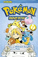 Pokémon Adventures (Red and Blue), Vol. 7 (7) (Pokemon)