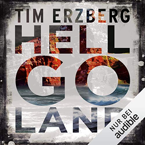 Hell-Go-Land audiobook cover art
