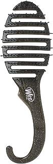 Wet Brush Shower Detangler Brush - Black Glitter By For Unisex - 1 Pc Hair Brush
