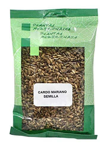 Plameca Cardo Mariano Semillas Bolsa 100Gr. 100 ml
