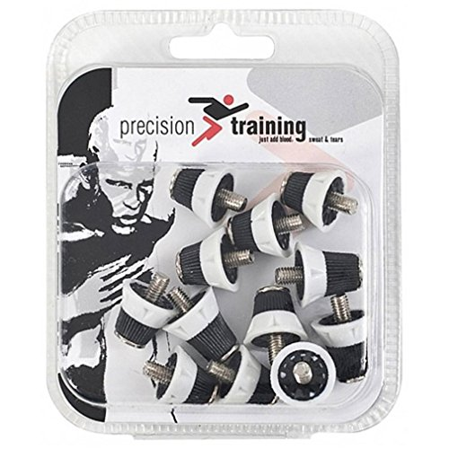 Precision League Pro Fußball-Ohrstecker-Set