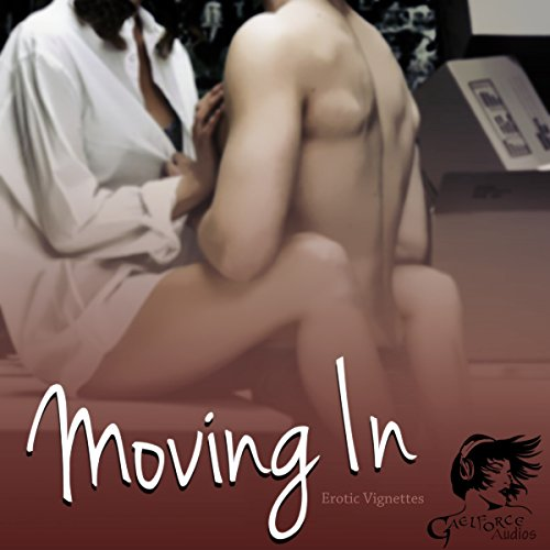 Moving In: Part One audiobook cover art