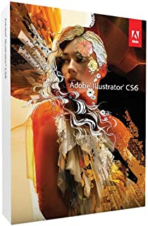【旧製品】Adobe Illustrator CS6 Windows版