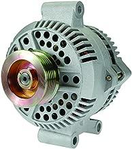 New Alternator For Ford Explorer V6 4.0L 1993-1996, F150 4.2L 2000, F250 F350 E250 E350 7.3L Diesel 92-94, E150 5.0L 5.8L 1993-1996