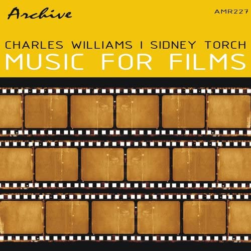 Charles Williams & Sidney Torch