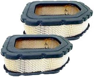 Kohler (2 Pack) 32 083 03 S Engine Air Filter For CH18   CH25, CV18   CV25, CH730   CH740 And CV675   CV740