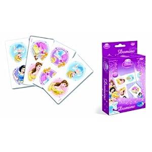 Modiano Disney - Domino Principesse