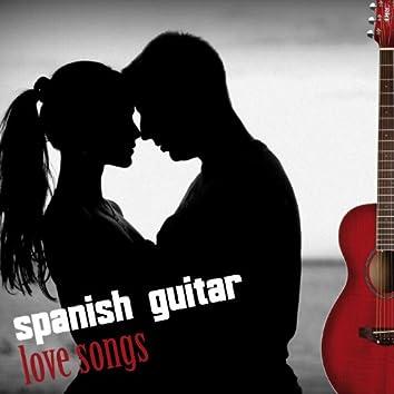 Spanish Guitar - Love Songs