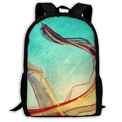 Travelling Variety Face Towel The Hedgehog 11 Backpack Shoulder Bag Travel Bags Laptop Bag School Bag For Boys Girls