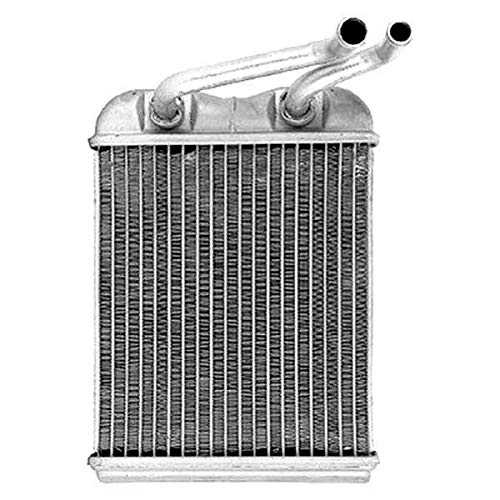 Replacement HVAC Heater Core Compatible with 2005+ Chevy Blazer