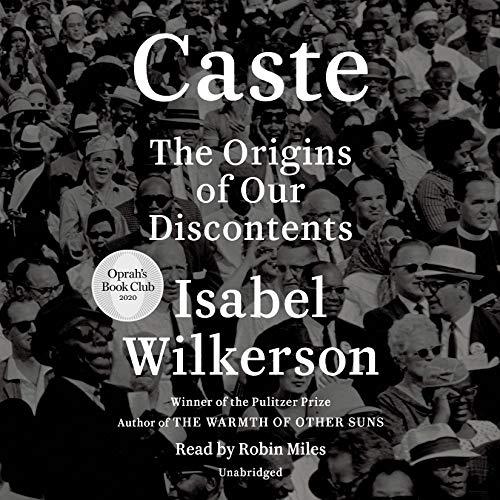 Amazon.com: Caste (Oprah's Book Club): The Origins of Our ...