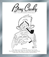 Bing Crosby Television Specials 1 [DVD] [Import]