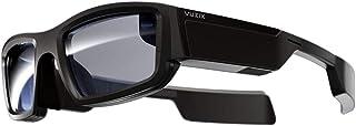 عینک هوشمند Vuzix Blade AR ، دارای تعبیه داخلی ، دوربین HD و کنترل صوتی آمازون