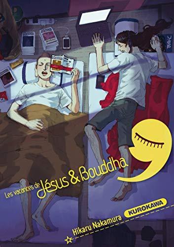 Les Vacances de Jésus & Bouddha - tome 09 (9)
