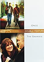 Once/Savages [DVD]