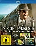 Docteur Knock - Ein Arzt mit gewissen Nebenwirkungen [Blu-ray]