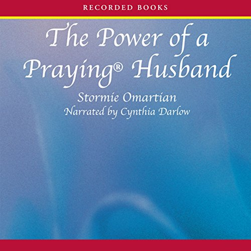 A Power of a Praying Husband audiobook cover art