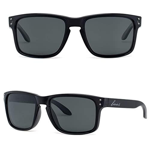 de9600190a73 Bnus italy made classic sunglasses corning real glass lens w. polarized  option