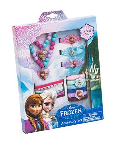 Joy Toy- Disney Princess Set Gioielli Frozen per Bambini, 5588