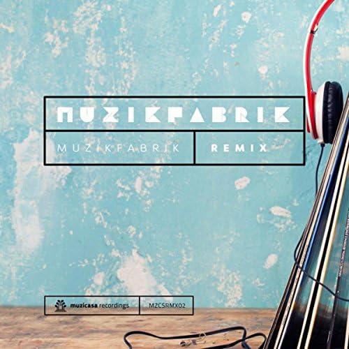 Muzikfabrik