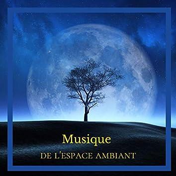 Musique de l'espace ambiant: Sons cosmiques, Contexte pour rêver, Relaxation, Voyage interstellaire