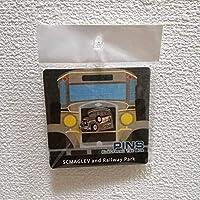 リニア 鉄道館 ピンズ ピンバッジ 国鉄バス 1号車