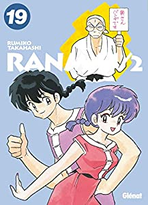 Ranma ½ Edition originale Tome 19