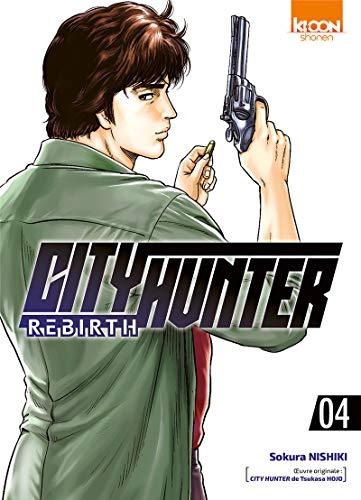 City Hunter Rebirth T04 (04)