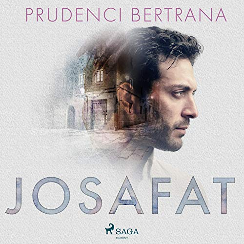 Diseño de la portada del título Josafat