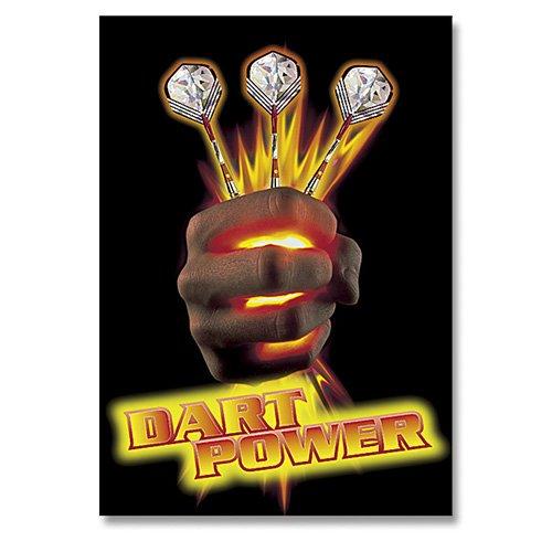 Dart-Poster Dart Power