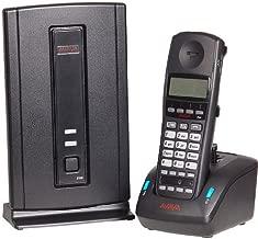 Avaya D100 SIP DECT Wireless Phone Kit (700503098)