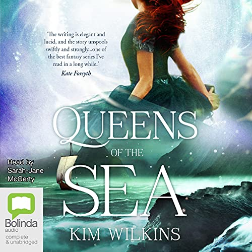 Queens of the Sea cover art