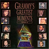 Grammy's Great 3 by Various Artists