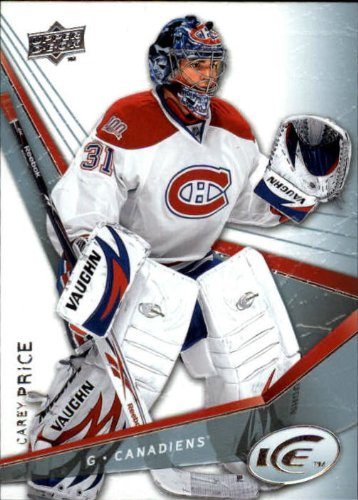 09 Upper Deck Ice - 6