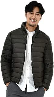 Women's& Men's Lightweight Down Jacket Waterproof Windbreaker UV Protect Quick Dry Windproof Coat with Hooded