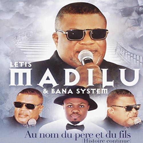 Letis Madilu & Bana System