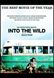Into The Wild Plakat Movie Poster (11 x 17 Inches - 28cm x